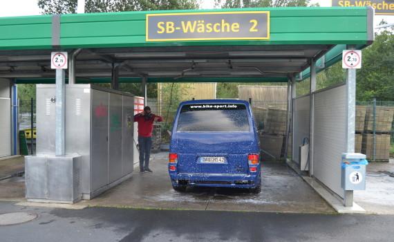 SB-Waschbox 2